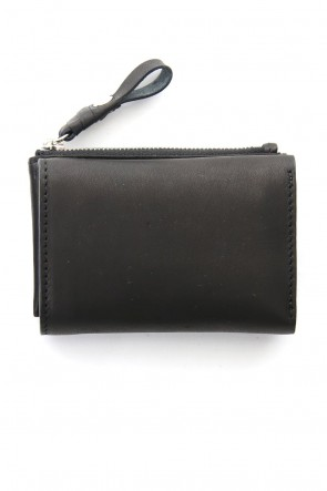 cornelian taurus Classic connect wallet mini - Glove Steer Leather