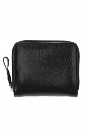 cornelian taurus 21SS Tower half Wallet - Cow leather