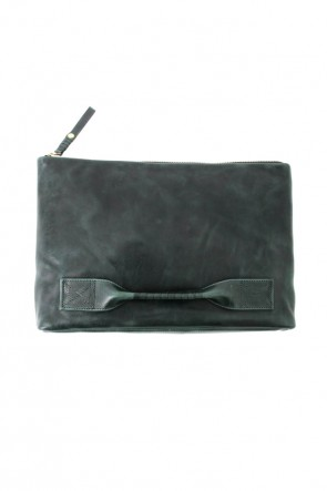 cornelian taurus Classic 4 handle file - Clutch bag - cornelian taurus