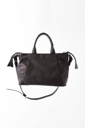 Wall shoulder bag X-MINI - Horse Smooth