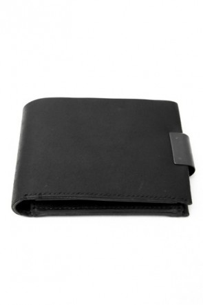 iolom Classic Cow Leather Wallet 006