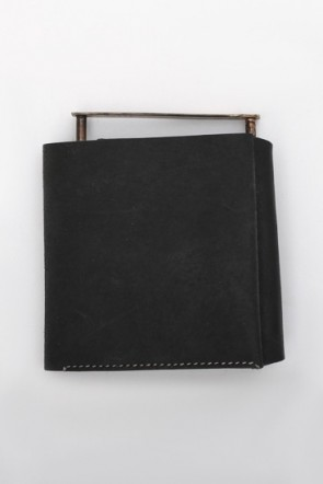 iolom Classic Cow Leather Wallet