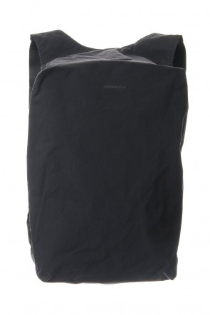 CRAMSHELL 20SS Square Backpack