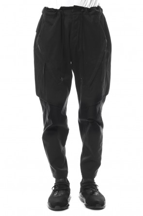 CIVILIZED 18-19AW INVISIBLE CARGO PANTS