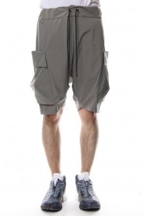 CIVILIZED 19SS MILITARY SHORT PANTS - CS-1818