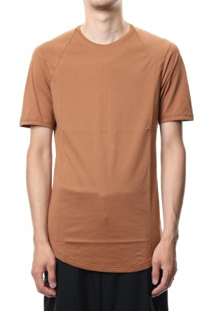 DEVOA 18-19AW Short Sleeve Egyptian Cotton Jersey ( SUVIN )