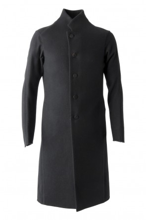 Coat U-brid Wool