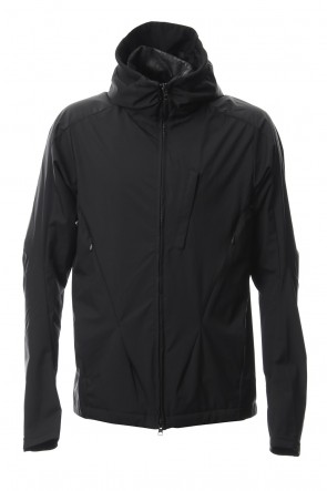 CIVILIZED 19-20AW VELOCITY REFLECTIVE HOOD JACKET