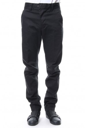 CIVILIZED 18SS EFFICIENT 3D CHINO PANTS - CVS-0002
