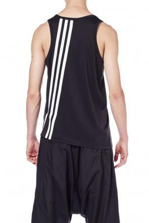 Y-3 18SS 3-STRIPES TANK TOP