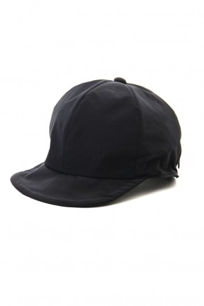 CIVILIZED 19-20AW SOF COVERD CAP