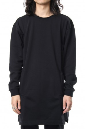 DIET BUTCHER SLIM SKIN 18-19AW Long Sweatshirt
