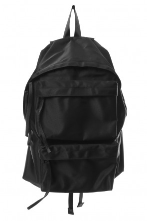 DIET BUTCHER SLIM SKIN 18-19AW W Pocket Backpack