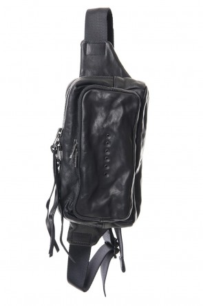 DEVOA 19-20AW Waist bag Horse leather