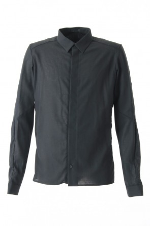 Shirt Wool Super 110′s