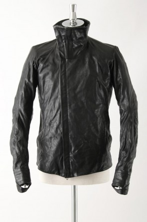 Horse Leather Jacket