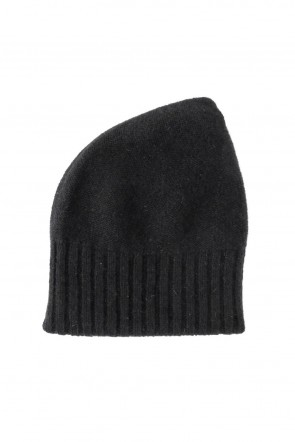 Knit Cap Sable / Cashmere KC8