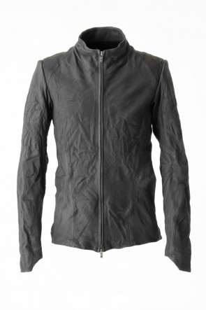 DEVOA 16-17AW Calf Leather Jacket