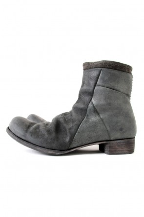 DEVOA 17SS Leather Boots