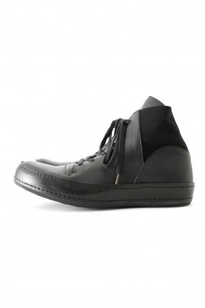 DEVOA 18SS Calf Leather Sneakers