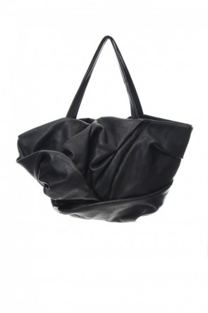 T.A.S18-19AWDISTORTED PAINTING BIG TOTE