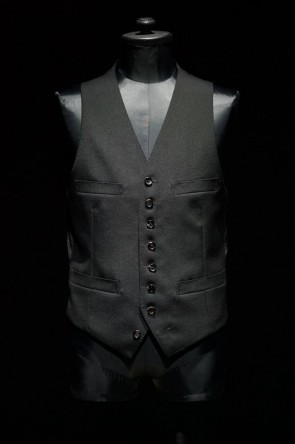 QL Mansion Maker 16SS 16SS TAILORED LINE EX. WAISTCOAT
