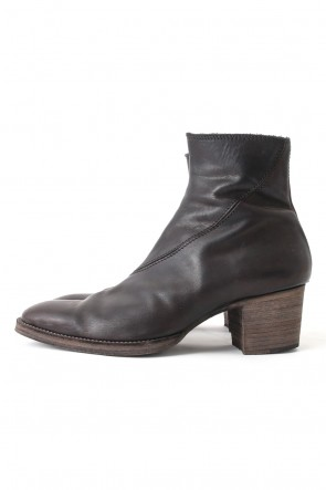 "FAGASSENT  16SS ""BULLET"" High Heel Twisted Seaming Boots"