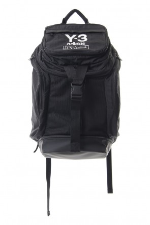 Y-3 19-20AW Y-3 Travel Backpack