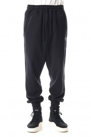 Y-3 19-20AW Classic Cuff pants