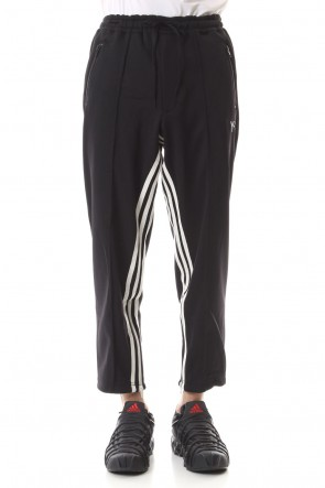 Y-3 19-20AW 3 STP Cropped Track pants