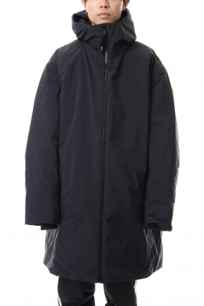 Y-3 19-20AW GTX Hooded Down parka