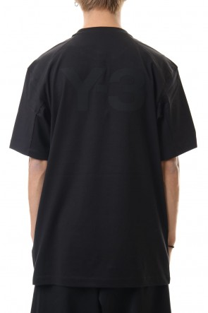 Y-320SSCLASSIC BACK LOGO SS TEE