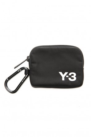 Y-320SSY-3 CARABINER POUCH