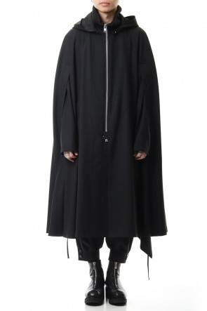 Ground Y 20SS Back Shoulder Cloak