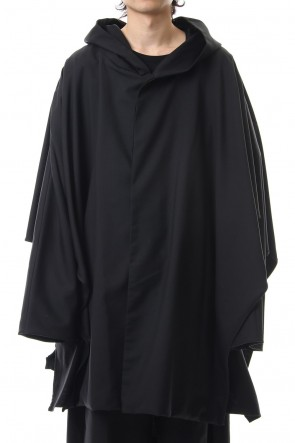 Ground Y 19-20AW Big Cloak