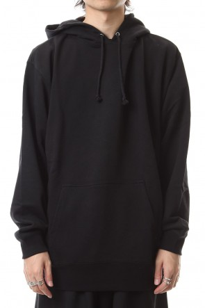 Ground Y 19-20AW Graphic hoodie
