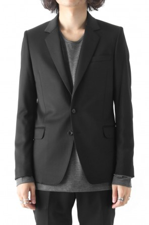 GalaabenD BASIC BASIC Tuxedo Cloth Stretch 2B Tailored Jacket