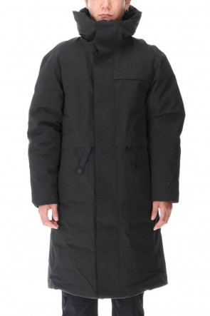 Y-3 20-21AW W CLASSIC CO GORE-TEX DOWN PARKA