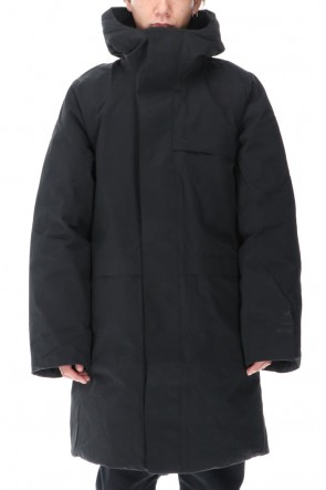 Y-3 20-21AW M CLASSIC CO GORE-TEX DOWN PARKA
