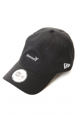 Ground Y 20SS 9THIRTY TM CAP