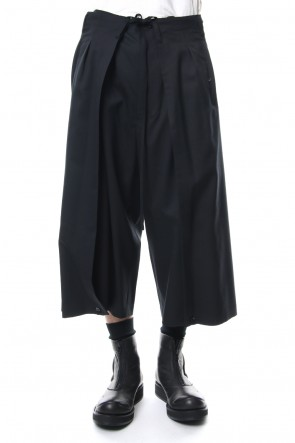 Ground Y 19SS Spinning balloon pants
