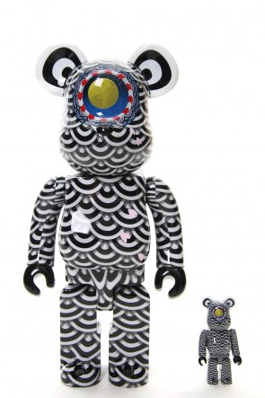 Ground Y 19SS GROUND Y BE@RBRICK