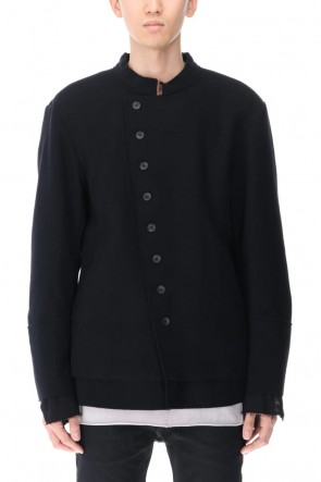 ASKyy 20-21AW Officer Coat