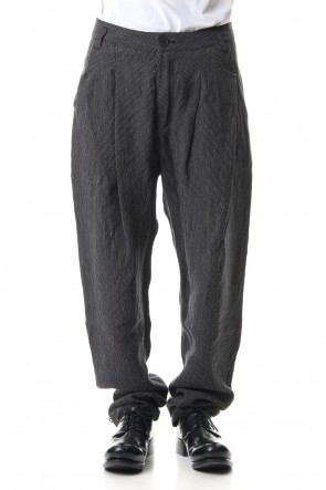 Hannibal 20SS Trousers Hanson