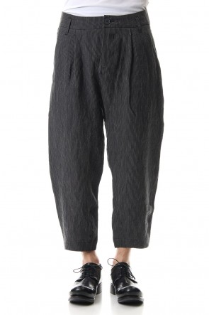 Hannibal 20SS Trousers Harriet