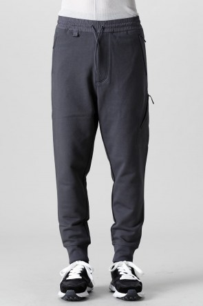 Y-321-22AWClassic DWR Terry Utility Pants