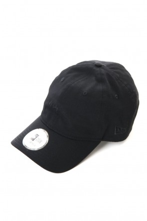 Yohji Yamamoto 19-20AW NEW ERA 9THIRTY CS YY Sign Mini A