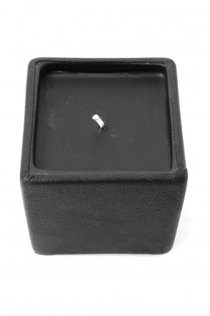 T.A.S BASIC T.A.S FRAGRANCE CANDLE / KYARA (BLACK)