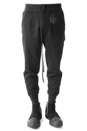 TAPERED EASY PANTS