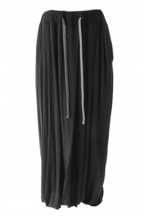 Twist Drape Pants - al-1383
